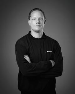 Andreas Ibegård