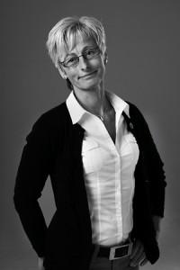Anne Johansson