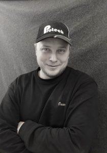 Oskar Sörliden